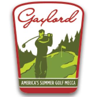 Golf Gaylord.