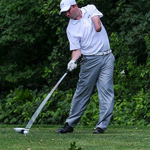 One Armed Golf Association makes way to Treetops Resort photo 3