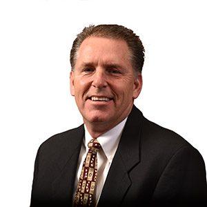 Mark Hogan, PGA