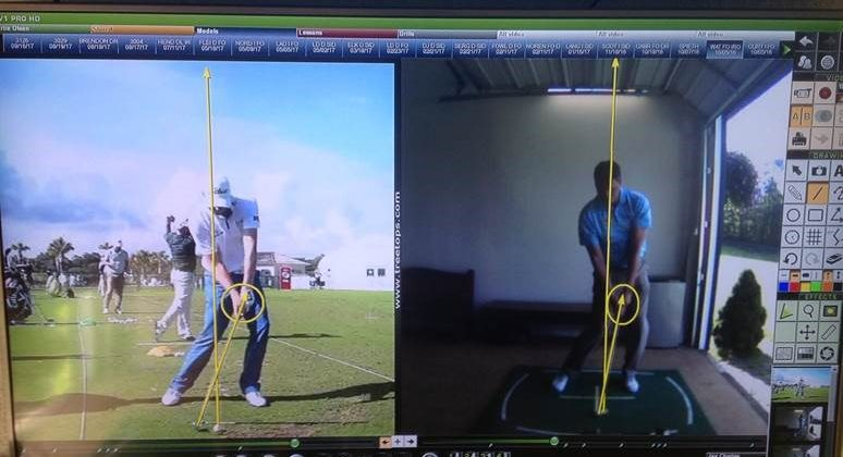 Game Changers – Controlling Trajectory