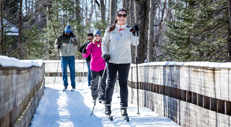 Treetops Ski Resort