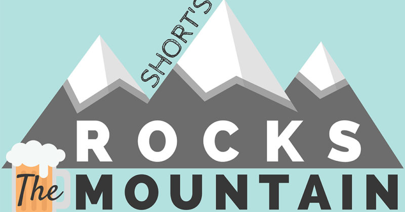 Short's Rocks the Mountain