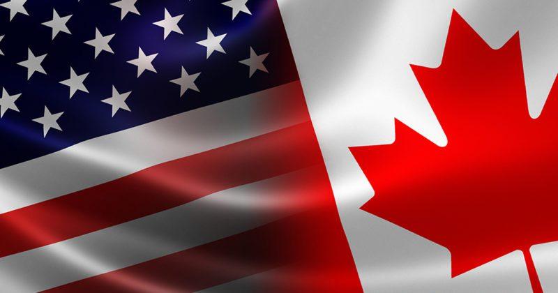 Treetops Cup (Canada VS. USA)