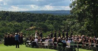 get married at Treetops Resort in MI
