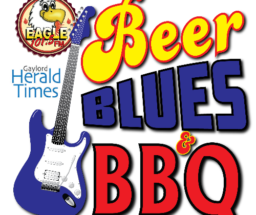 Beer, Blues, & BBQ