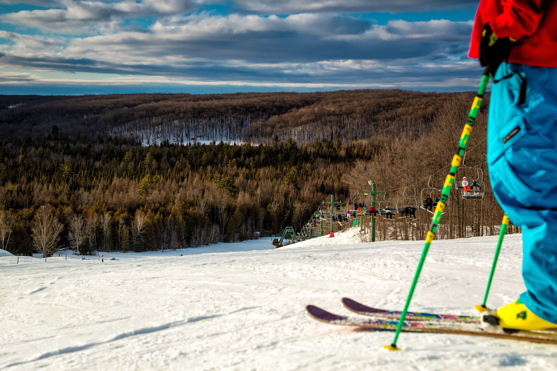 Ski free weekend 5