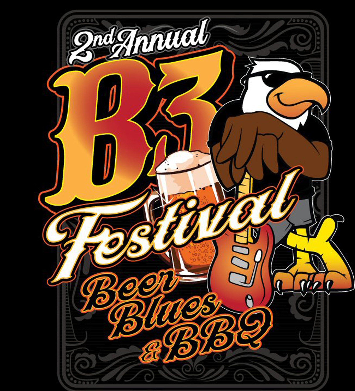 B3 Event