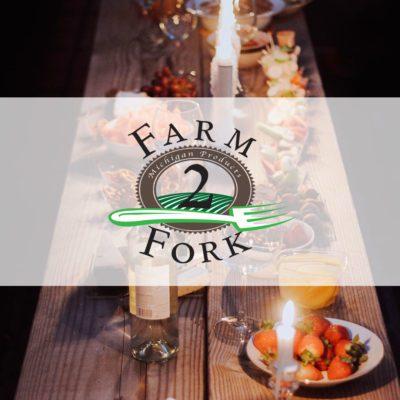 Farm 2 Fork Dinner Adventures