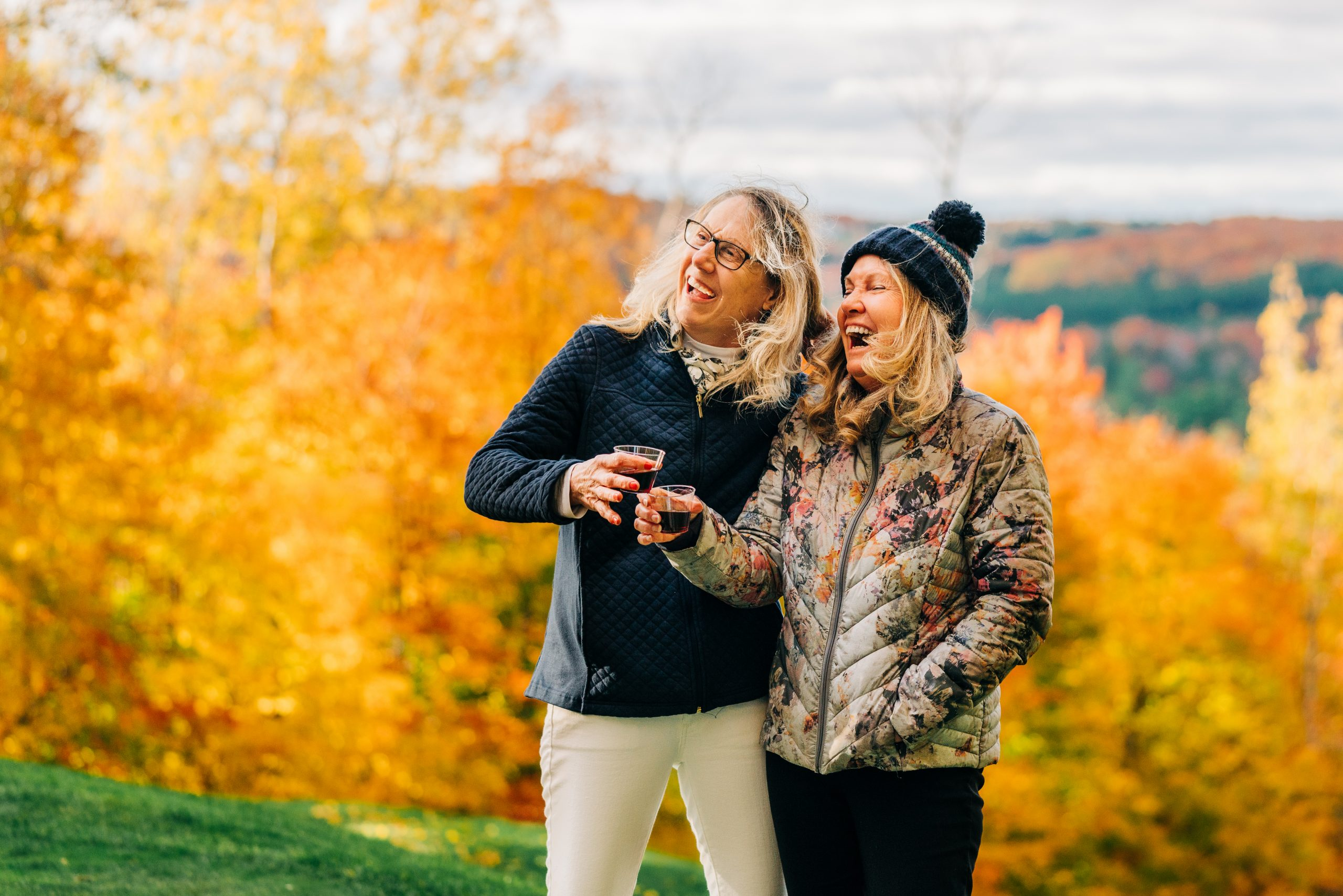 Fall Progressive Tour at Treetops