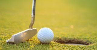 Improve Your Golf Game with At Home Putting Practice