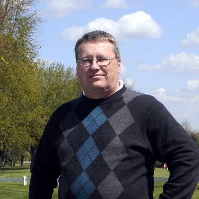 Steve Scheuermann, PGA (2)