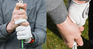 How To Grip a Golf Club – Golf's Most Underrated Key