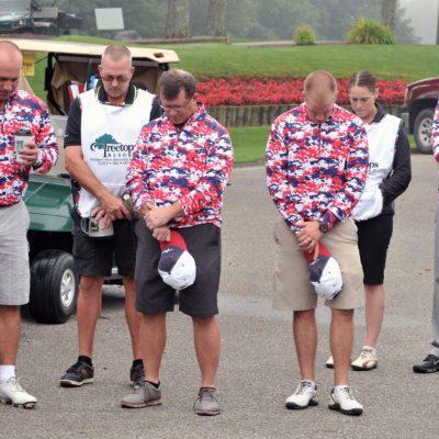 Patriot Golf Day 81 Hole Marathon