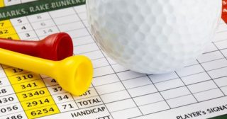 What is a Handicap…and How Do You Calculate It?