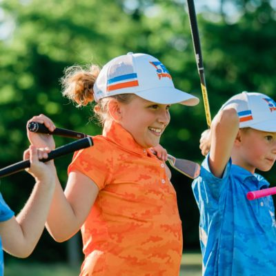 Junior Winter Golf Development
