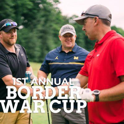 Border War Cup