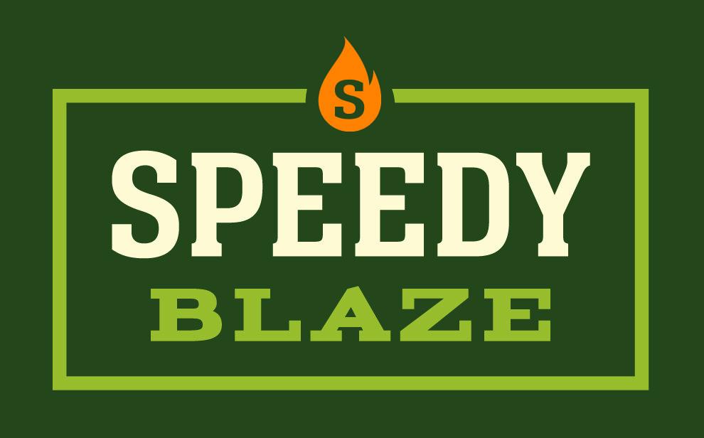 Speedy Blaze