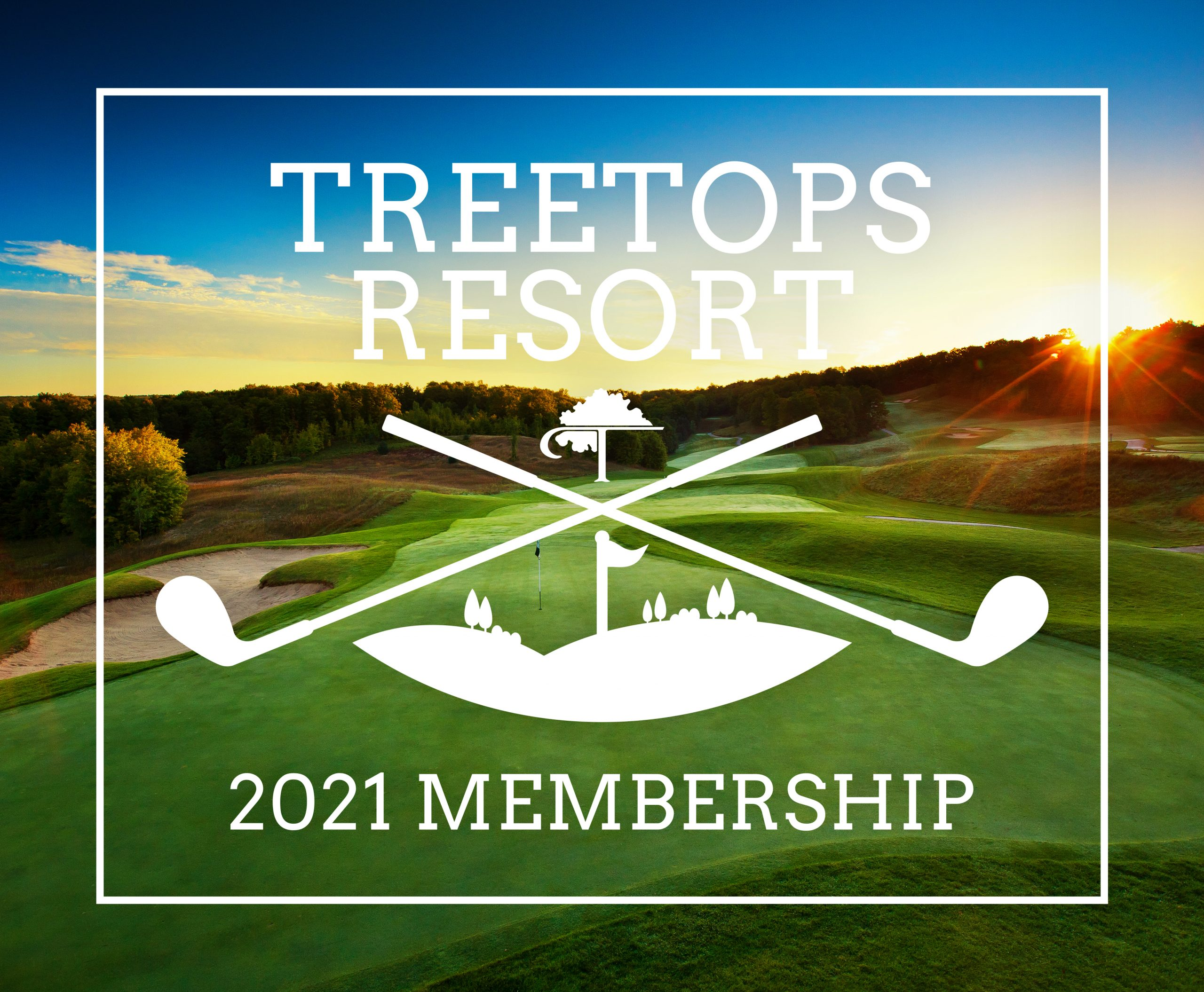 Treetops Membership