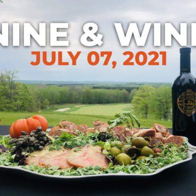 Nine and Wine