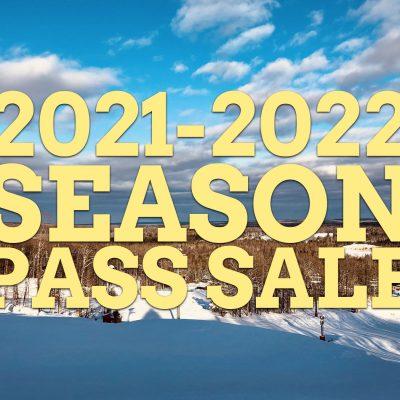 Treetops Season Pass Sale