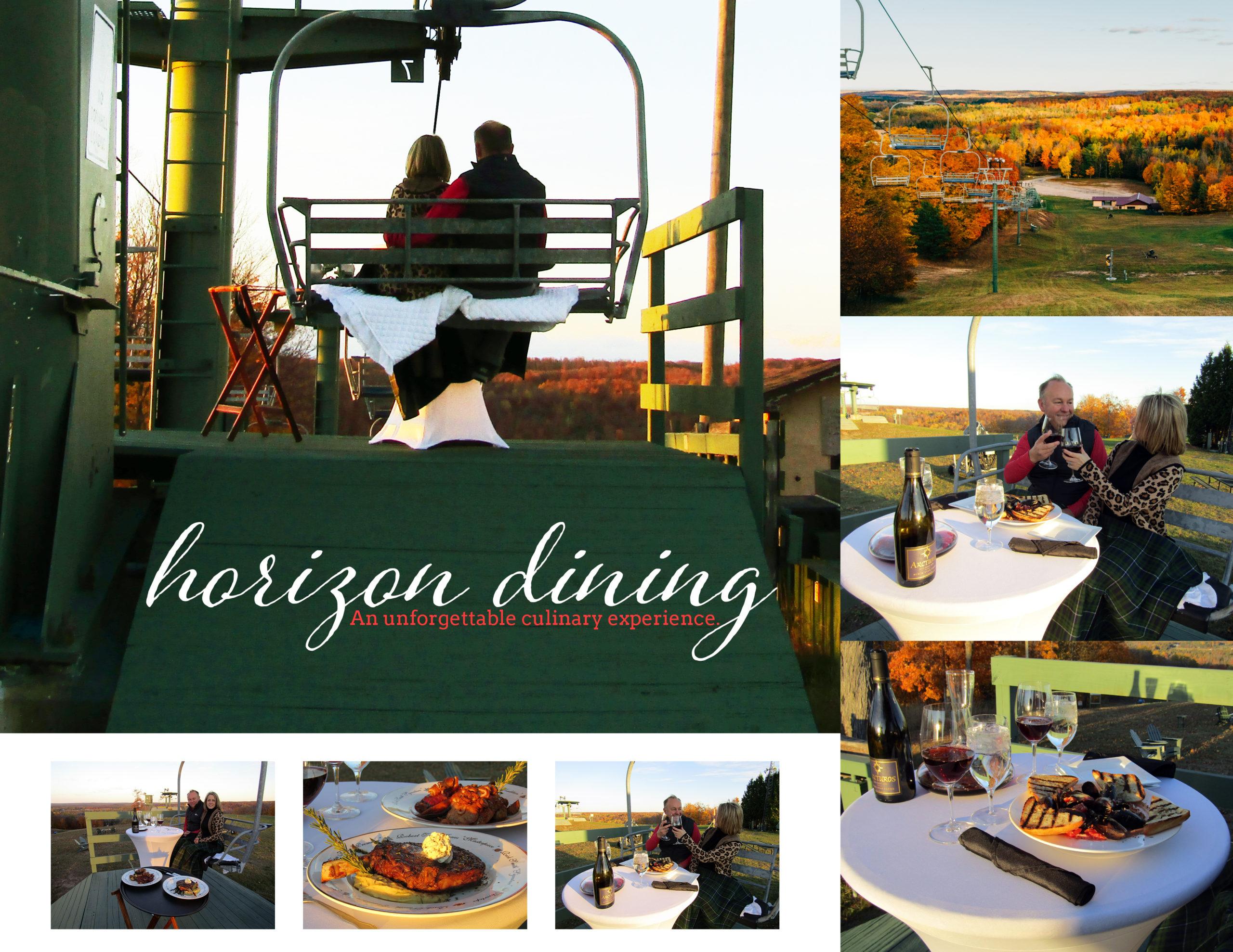 Horizon Dining 1