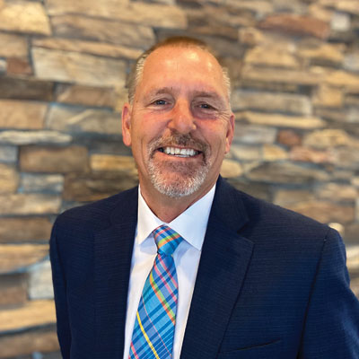 Mark Hogan - PGA Head Golf Professional of Treetops North